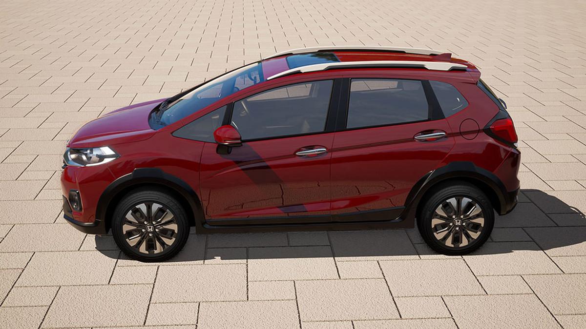 Honda WR-V Launching in SA - Cars.co.za