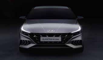 2021 Hyundai Elantra N Line2