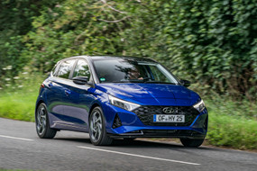 Hyundai i20 (2021) International Launch Review