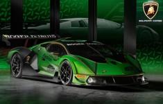 Lamborghini Essenza SCV12 1