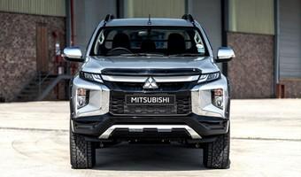 Mitsubishi TritonXtreme 51