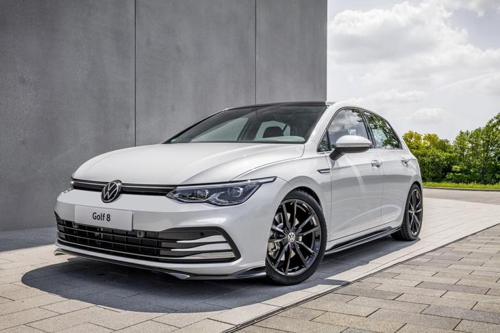2020 Vw Golf Mk8 Tuning Oettinger 03