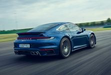 Porsche 911Turbo 2