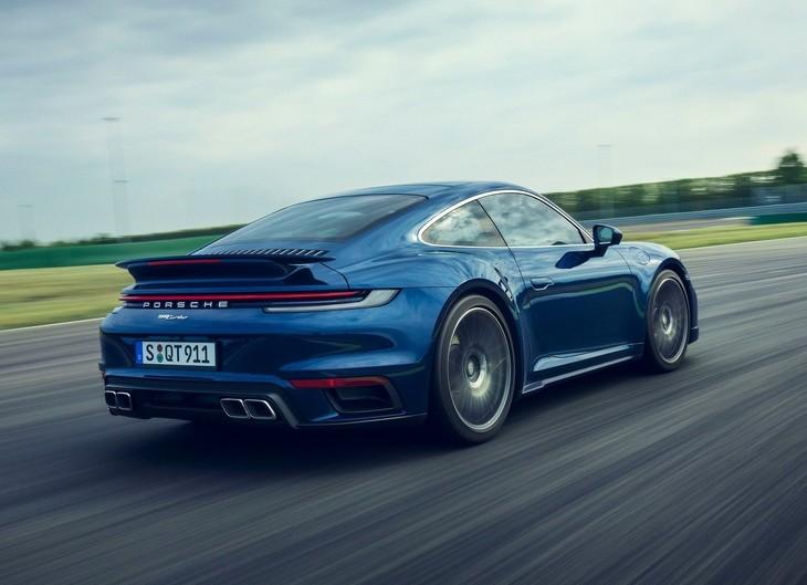 Porsche 911 Turbo 2021 Specs Price Cars Co Za