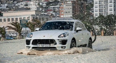 Cape Storm Trashes Cars: How to Protect Your Car From Rust