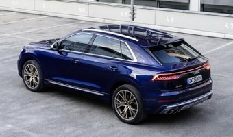 Audi Sq7 Sq8 V8 Tfsi Engine 67