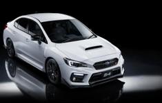 Subaru WRX S4 STI Sport 9
