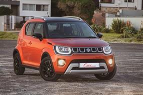 Suzuki Ignis 1.2 GLX (2020) Review