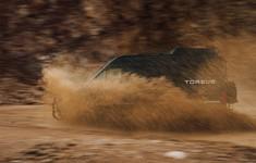 Torsus Terrastorm 2