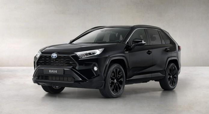 Toyota RAV4 BlackEdition4