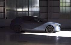 Mazda3 Turbo Promo