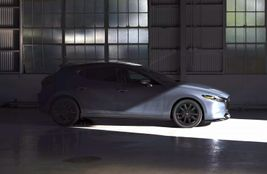Mazda3 2.5 Turbo: How it stacks up against GTI, etc