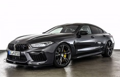 BMW M8 Gran Coupe By AC Schnitzer 19