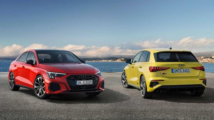 2021 Audi S3 1