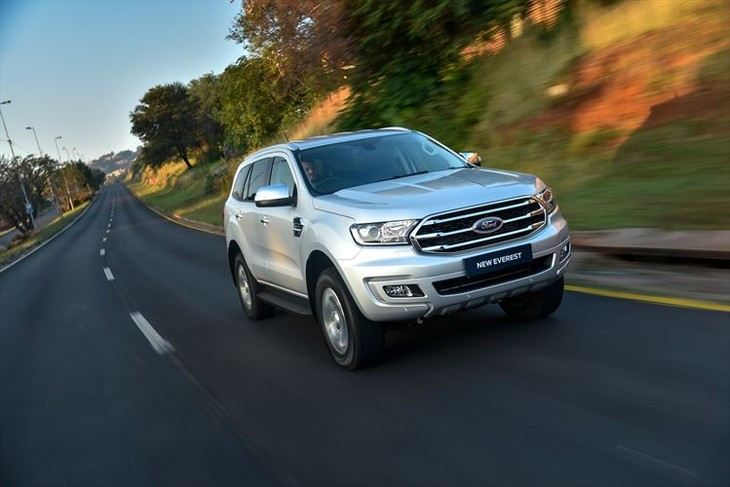 Ford Everest Xlt 323 880x500