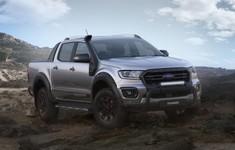 AU 2020 Ford Ranger 01