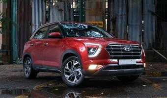 Hyundai Creta 2020 Main