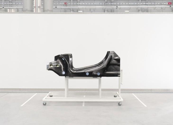McLaren Architecture 1