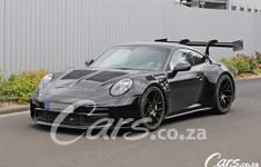 Porsche 911GT3RS 1