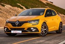 Renault MeganeRSTrophy 9