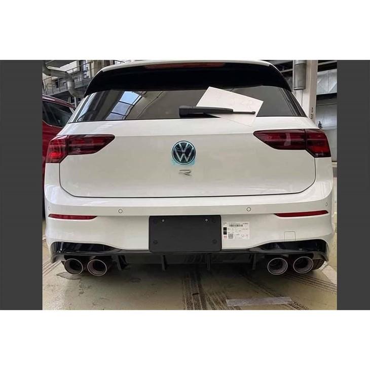 VW G8R