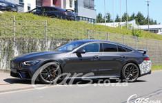 Mercedes AMG GT73e 1