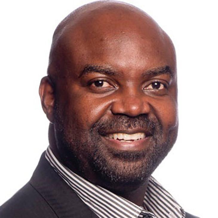 Mike Mabasa