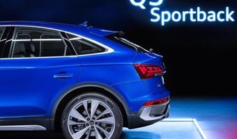 Audi Q5SB 3