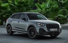 Audi Q2 2021 5