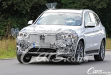 21 BMWX3 1