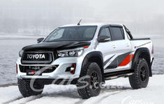 Toyota Hilux GRMN1
