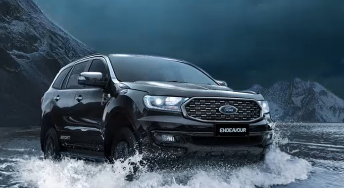 FordEverestSport