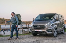Ford Tourneo Custom (2020) Review