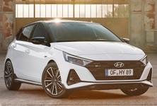 Hyundai I20 N Line 2021 1600 01