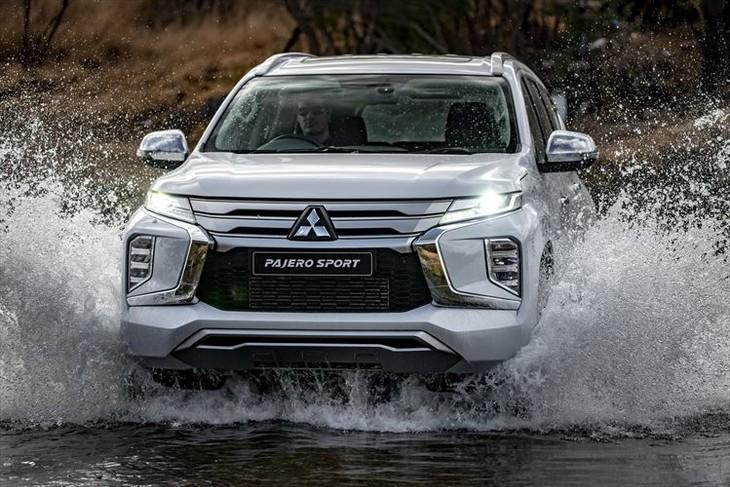 Updated Mitsubishi Pajero Sport (2020) Specs Price