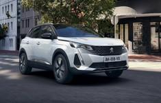 Peugeot 3008 2021 3