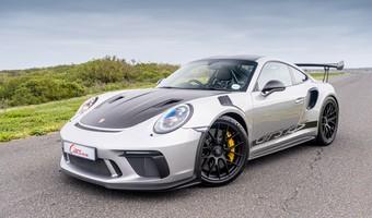 Porsche 911GT3RS  4