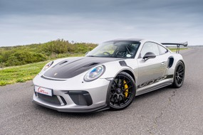 Porsche 911 GT3 RS (2020) Review