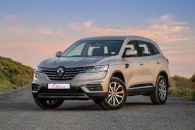 Renault Koleos 2.5 Dynamique 4WD (2020) Review