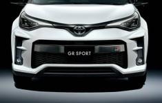 Toyota CHRGR 3