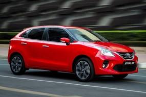 Toyota Starlet in SA (2020) Specs & Price