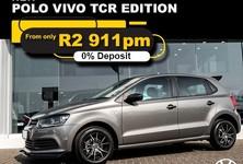 VW Vivo TCR1