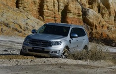 Ford Everest Xlt 356 880x500