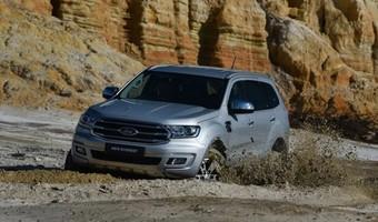 Ford Everest Xlt 356 880x500