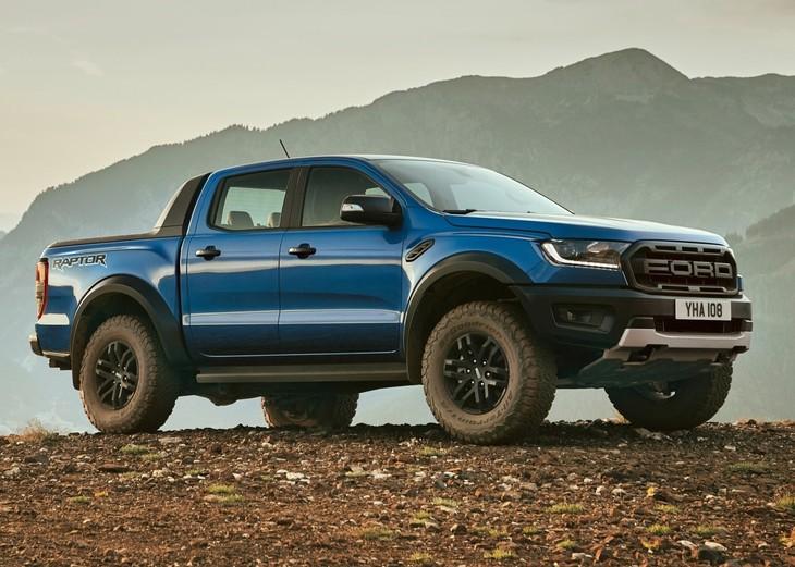 Ford Ranger Raptor 2019 1600 04