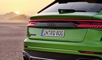 Audi RS Q8 2020 1280 B9