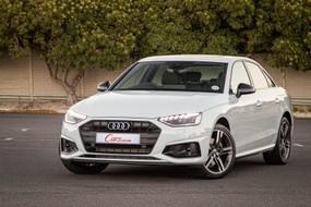 Audi A4 (2021) Review