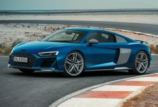 Audi R8 Coupe 2019 1600 02