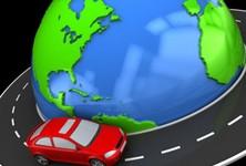 CarsAroundWorld