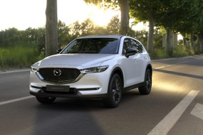Mazda CX-5 Carbon Edition for SA
